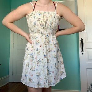 Gilli dress